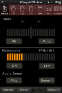AmpliTube-iPhone-Tools