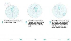 parrot-flower-power-app-guideline